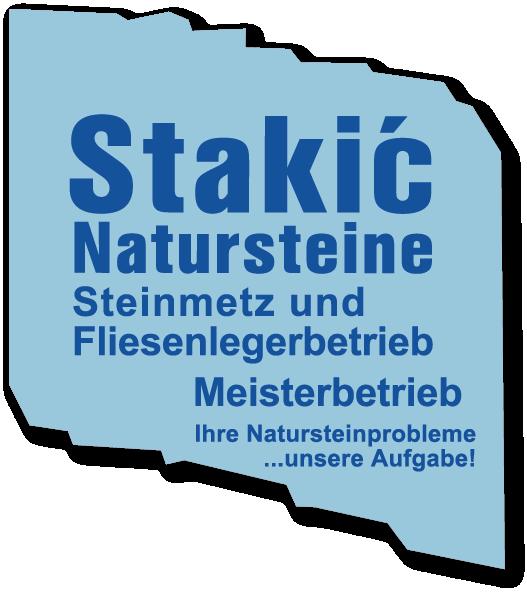 Stakic Natursteine Stuttgart
